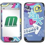 MusicSkins MS-ICRL30315 - Fundas y carcasas para moviles Imagen