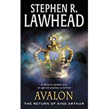 [Avalon : The Return of King Arthur] (By (author)  Stephen R Lawhead) [published: December, 2000]