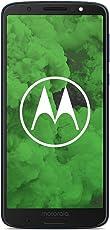 Motorola Moto g6 Plus Smartphone (15,0 cm (5,9 Zoll), 64GB interner Speicher, 4GB RAM, Android) Deep Indigo