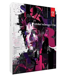 Adobe InDesign CS6, Upgrade Version from InDesign CS5 (Mac)