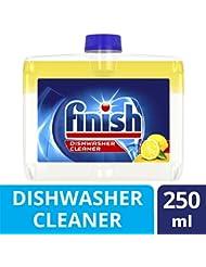 Finish Dishwasher Cleaner, Lemon 250 ml