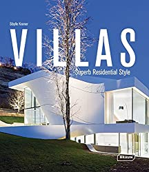 Villas: Superb Residential Style