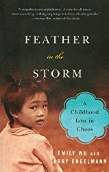 Feather in the Storm: A Childhood Lost in Chaos by Emily Wu (2008-01-08)
