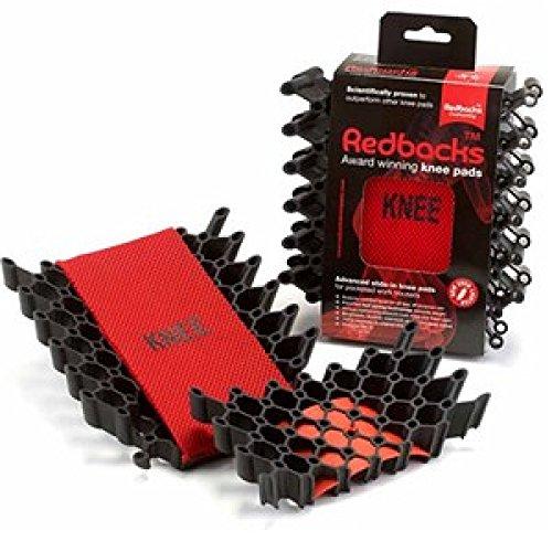 NEW-Redbacks leicht Advanced Slide-Knieschützer für Arbeitshosen