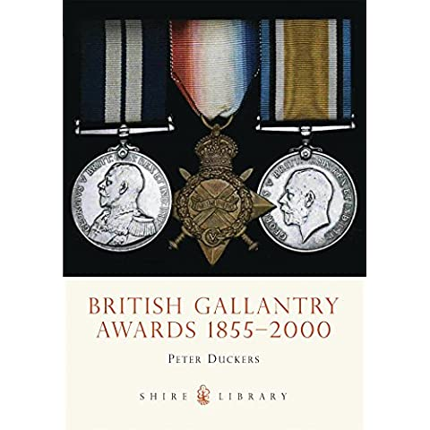 British Gallantry Awards,