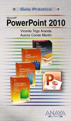 Powerpoint 2010 (guías prácticas) EPUB Descargar gratis!