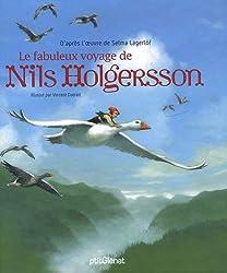 Le fabuleux voyage de Nils Holgersson