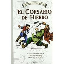 EL CIRCO DE BAMBADABUM / AMBICION FRUSTRADA (ALBUM CORSARIO HIERRO)