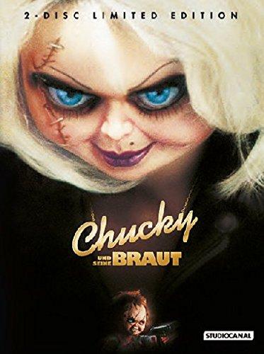 Chucky und seine Braut - Uncut [DVD + Blu-ray] [Limited Edition]