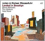 Landed in Brooklyn [Vinyl LP]