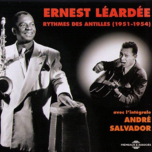 Ernest Léardée 1951-1954 : Ryt...