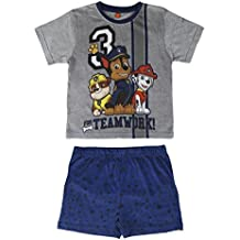 Pijama Patrulla Canina Team Work (T-2)