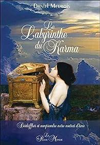 Le labyrinthe du karma par Daniel Meurois-Givaudan