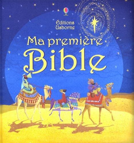 Ma premire Bible