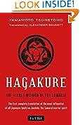 #2: Hagakure: The Secret Wisdom of the Samurai