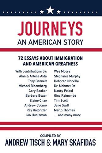 Journeys: An American Story (Amerikanische Tische)
