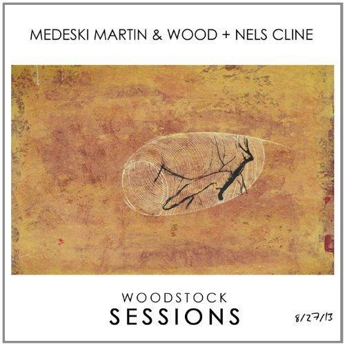 Woodstock Session - Volumen 2