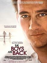 The Boys Are Back - Zurück ins Leben hier kaufen