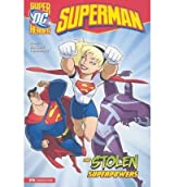 [( The Stolen Superpowers )] [by: Martin Powell] [Apr-2009]