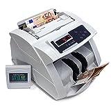Geldzählmaschine Goods & Gadgets - Banknotenzähler, Geldscheinzähler