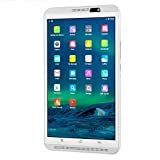 SO-buts Google Play Android 6.0 4GTablet,8-Zoll Quad-Core Tablet,Maximaler erweiterter Speicher 32 GB,HD-Display Dual-Kamera WiFi Bluetooth, (Weiß)