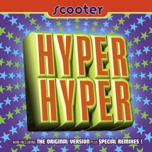 Clu (Edel) Hyper Hyper