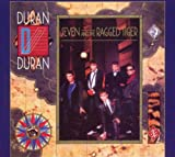 Duran Duran: Seven and the Ragged Tiger (Special ed.) (2 CD) (Audio CD)