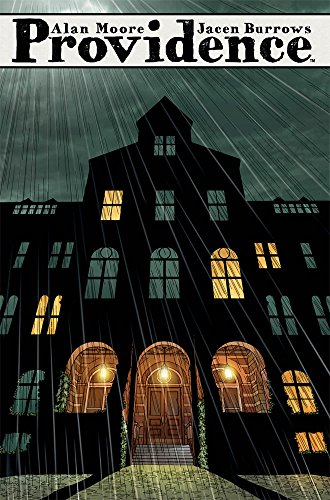Providence: 2 (Panini Comics 100% HD) por Alan Moore