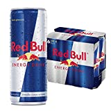 Red Bull Energy Drink 6 X 250ml lattina