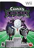 Casper Scare School Spooky Sports Day - Nintendo Wii