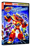 Blaze Y Los Monster Machines 12: Robot Riders [DVD]