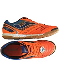 Zapatillas de Fútbol JOMA Eje LEADER 508 ORANGE INDOOR