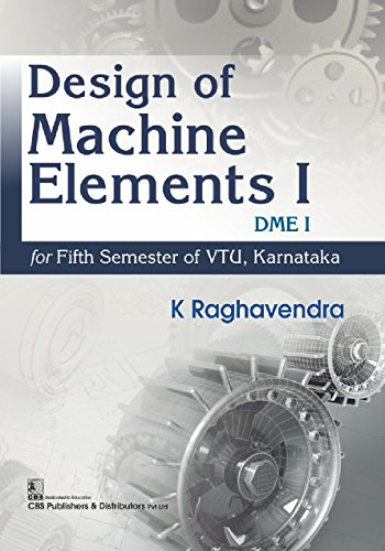 Design Of Machine Elements I Dme I (Pb 2020)