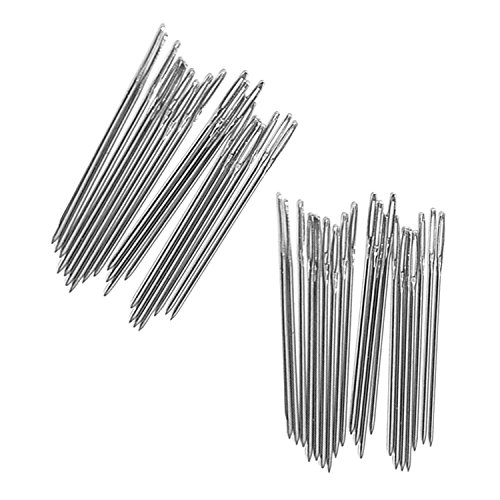 SGerste - 100 agujas punto cruz - Agujas punto cruz