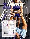 7 minutes par jour Spécial couple: fitness et cross-training...