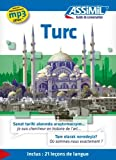 Assimil French: Guide Turc