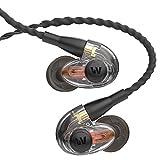 Westone AM Pro 10 halboffener In-Ear-Monitor mit einem Balanced-Armature Treiber und austauschbarem Kabel