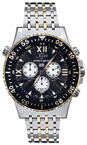 montre-chronographe-air-commando-mens-swiss-divers-xezo-pour-unite4good-avec-deuxieme-zone-horaire-j