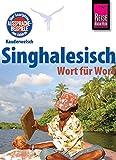 Kauderwelsch, Singhalesisch Wort für Wort
