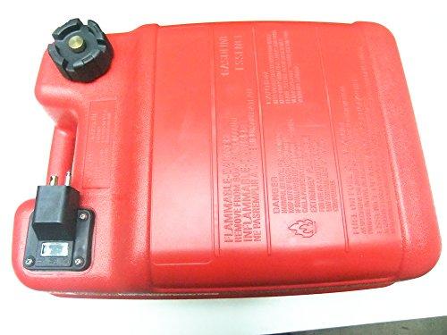 24L serbatoio carburante assemblaggio per motore fuoribordo YAMAHA con tappo carburante e Combustibile connettore e carburante Gauge