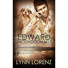 Edward, Unconditionally (Common Powers Book 3) (English Edition)