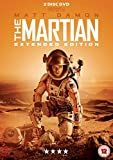 The Martian: Extended Edition [DVD] UK-Import, Sprache-Englisch