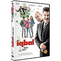Iqbal i la Fórmula Secreta (Iqbal & den hemmelige opskrift) 2015- Versió en Català