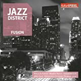 Jazz District - Fusion (KulturSPIEGEL)