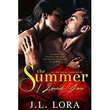 The Summer I Loved You (A Love for All Seasons Book 1) (English Edition)