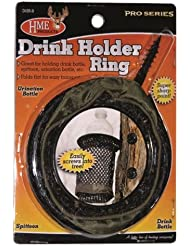Hme Products Drink Holder Blister Ring, Green