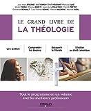 Le grand livre de la th??ologie by Jean-Marc Aveline (2014-12-05)