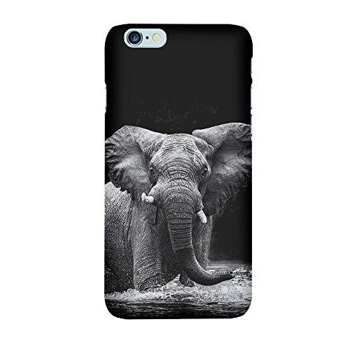 iPhone 6/6S Coque photo - Plein attrapé!