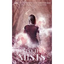 Into the Mists (Seven Wardens Book 2)