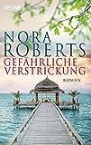 Gefährliche Verstrickung: Roman - Nora Roberts